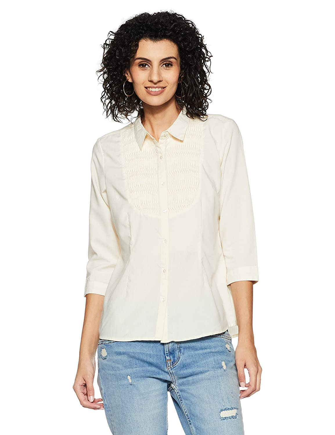 Women's Button Down Shirt new look