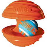 KONG Rambler Ball Dog Toy