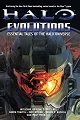 Halo: Evolutions: Essential Tales of the Halo Universe Paperback