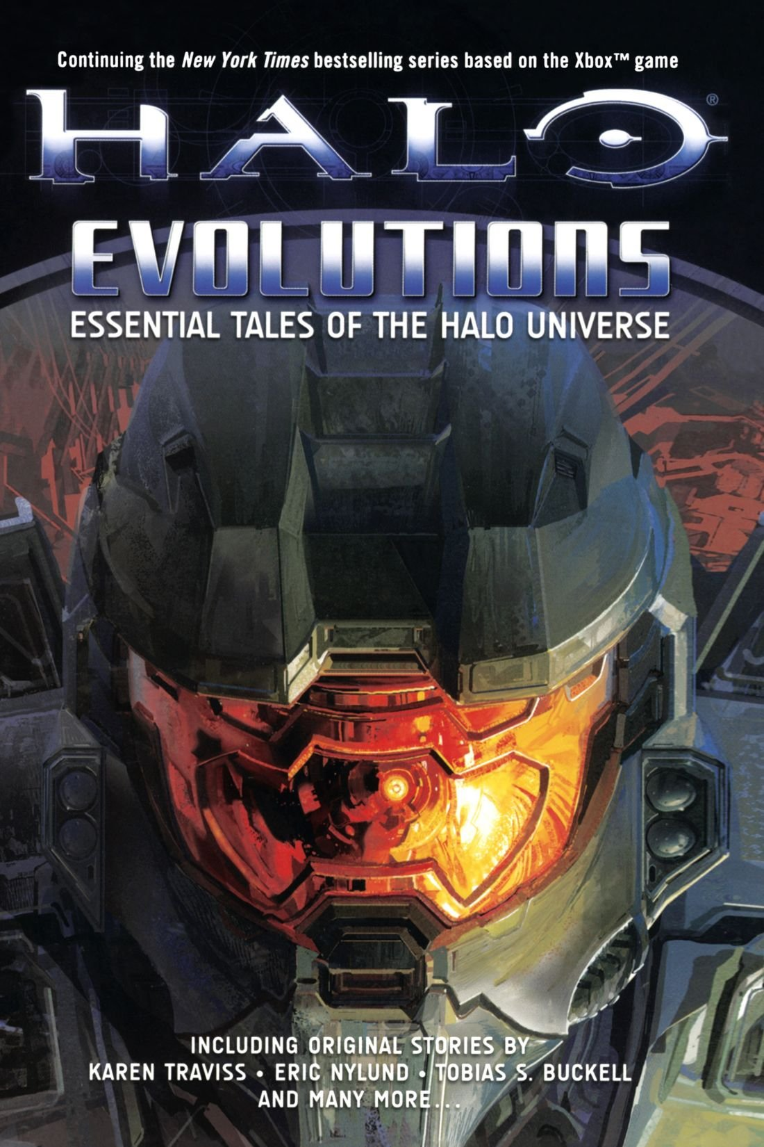 Halo: Evolutions: Essential Tales of the Halo Universe ebook