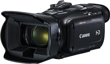 Canon LEGRIA HF G26 - Videocámara (3,09 MP, CMOS, 2,07 MP, 2,91 MP, 20x, 400x)