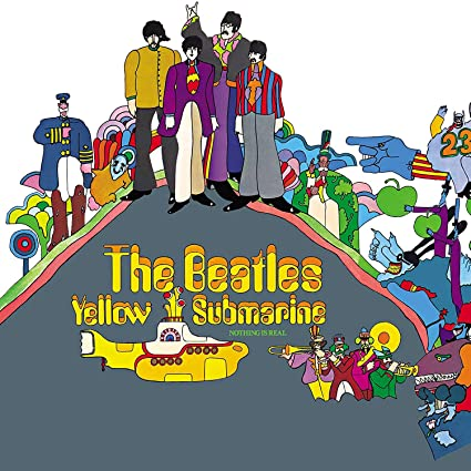 the beatles yellow submarine mp3 download free