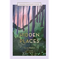 Hidden Places (Inspired Traveller's Guide)