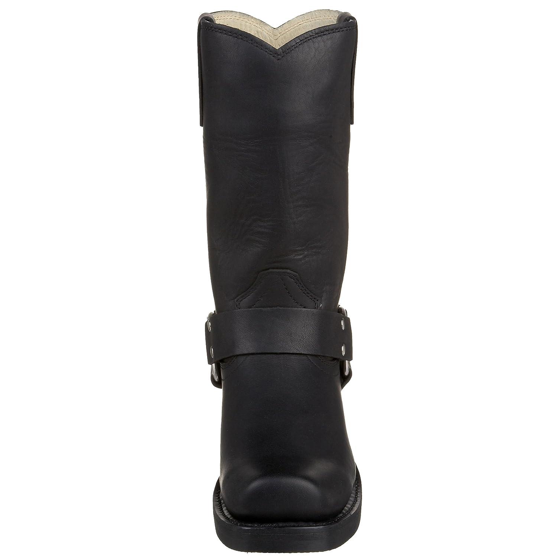 Durango Boot Women's Harness Boot Durango B000FJE16U 7 B(M) US|Black 069b4e