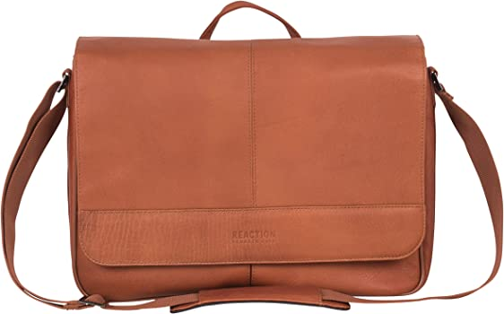 Kenneth Colombian Leather Cole Reaction Slim Single Compartment