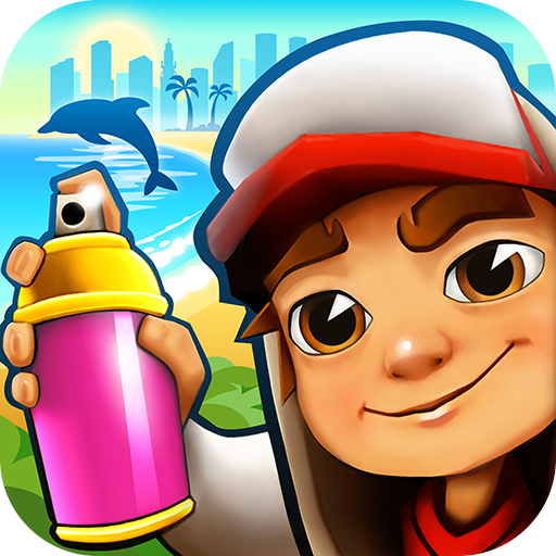 Subway Surfers ()