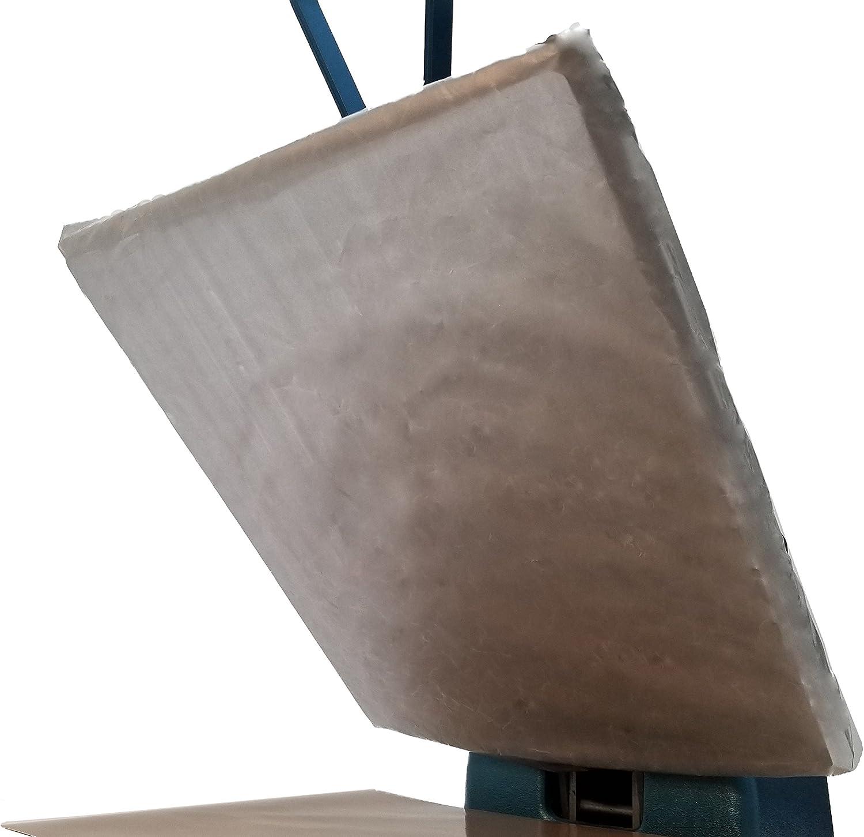 Upper Platen Wrap 16 x 20 for Heat Presses