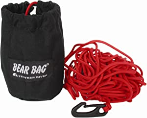 Liberty Mountain 371486 Easy to Throw Bear Bag Hanging Kit