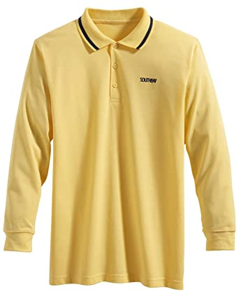 JD Williams - Camiseta - Manga Larga - para Mujer Amarillo ...