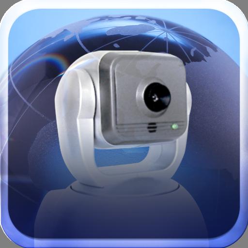 Panasonic Cctv (IP Cam Pro)