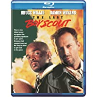 The Last Boy Scout (Fully Packaged Import)