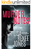 Murder Notes (Lilah Love Book 1) (English Edition)