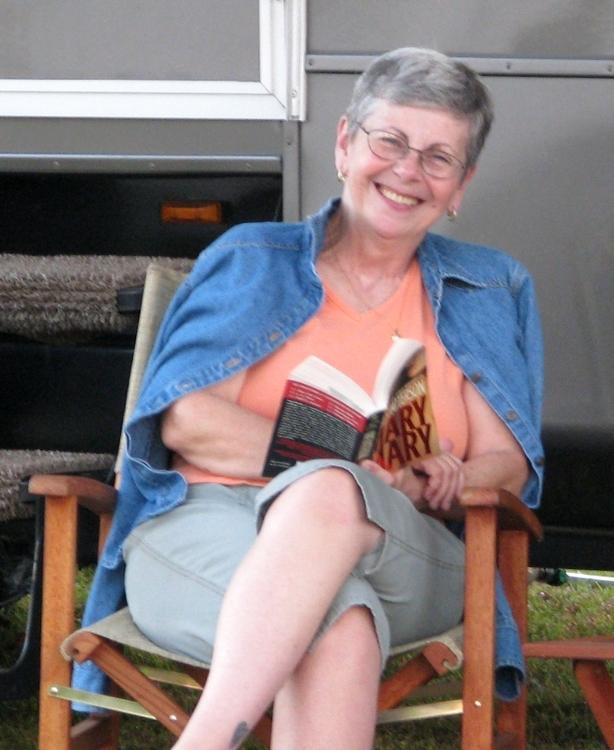 Donna B. McNicol