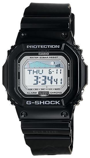 Casio GLX5600-1 - Reloj para hombres, correa de resina