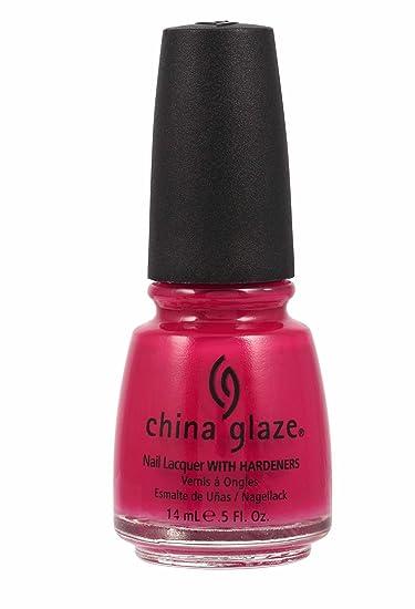 Amazoncom China Glaze Nail Polish Mediterranean Charm 05 Fluid