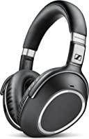 Sennheiser PXC 550 Wireless Inalámbrico Bluetooth On-ear Negro
