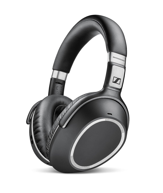 5 Best Noise Canceling Headphones of 2018 - Sennheiser PXC 550 Wireless