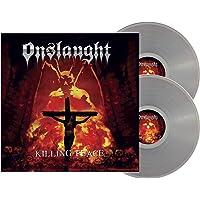 Killing Peace (Clear Vinyl/2Lp/140G)