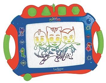 Pj Mask Masks Pijamasks-Pizarra De Dibujo Mágica, a Partir de 3 años (
