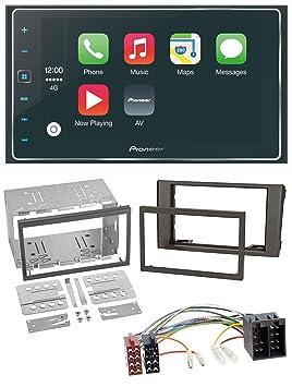Pioneer sph- DA120 USB 2DIN MP3 AUX Bluetooth Auto Radio para ...