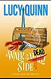 A Walk on the Dead Side (Secret Seal Isle Mysteries Book 3)