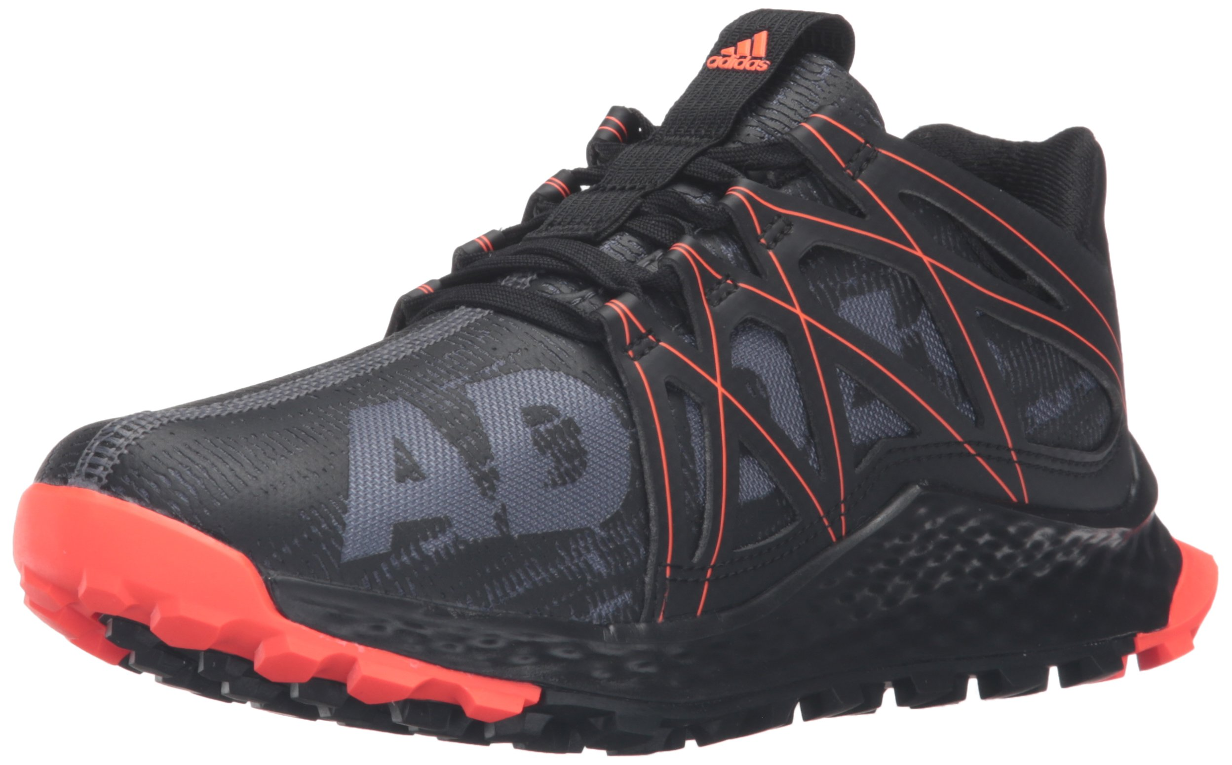99bba3d8fb234 Galleon - Adidas Performance Boys  Vigor Bounce J Trail Runner