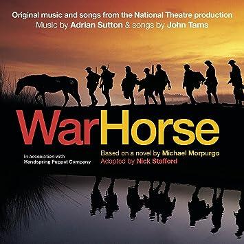 War Horse - Cast Album  sc 1 st  Amazon.com & London Cast Recording - War Horse - Cast Album - Amazon.com Music