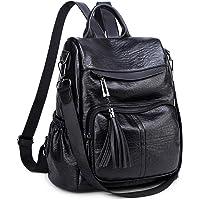 Backpack Purse Women Ladies Fashion Casual Lightweight Shoulder Bag School Travel Daypack