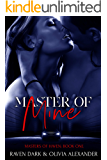 Master of Mine (Masters Of Haven Book 1)
