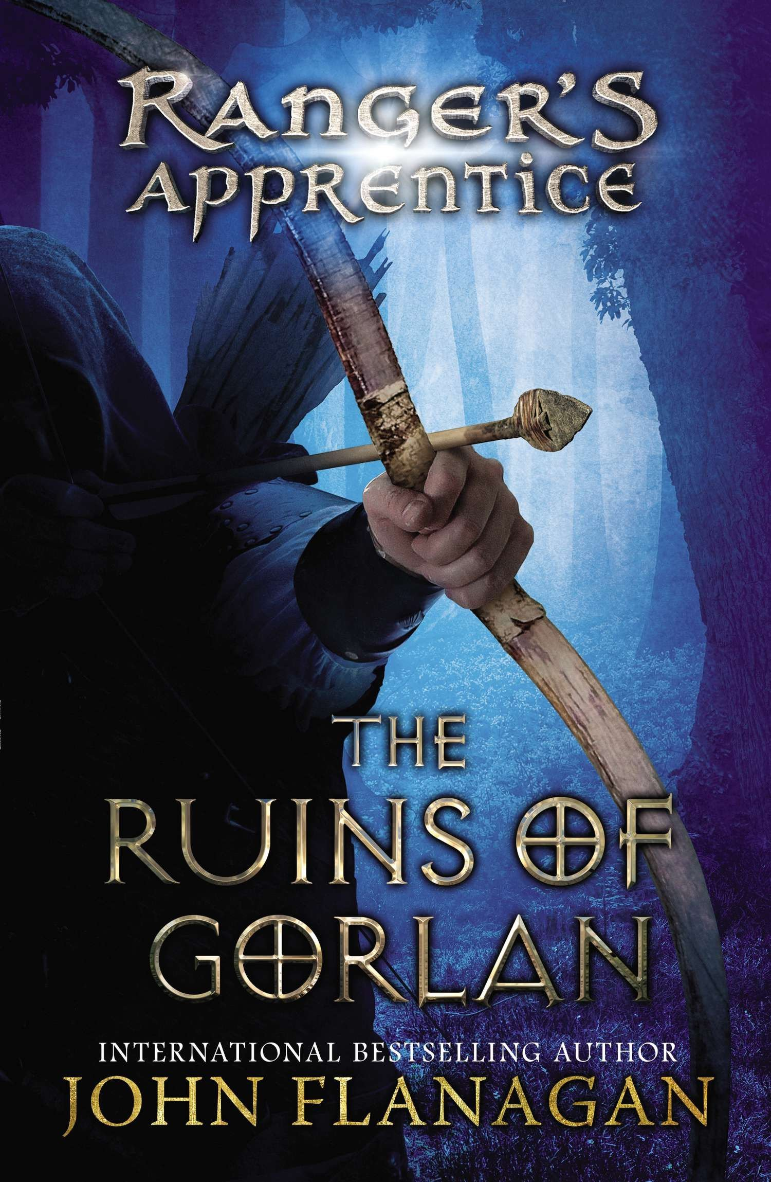 The Ruins of Gorlan (The Ranger's Apprentice, Book 1): Flanagan ...
