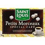 Saint Louis Sucre Petits Morceaux Spécial Café 1 kg