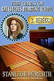 The Girls of Greystones Boarding School: 2. Rebecca (English Edition)