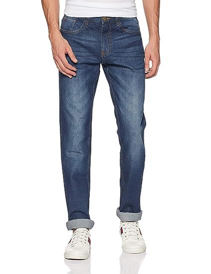 Newport Men's Slim Fit Jeans Men's Jeans at amazon