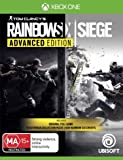 RAINBOW SIX SIEGE ADVANCED EDITION ANZ XBOX ONE