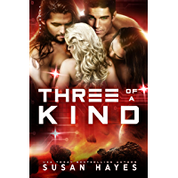 Three Of A Kind (The Drift Book 4) (English Edition)
