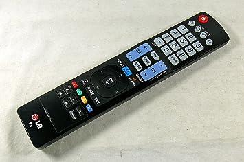 LG OEM Original parte: agf76692608 TV mando a distancia: Amazon.es: Electrónica