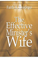 The Effective Minister's Wife Kindle Edition