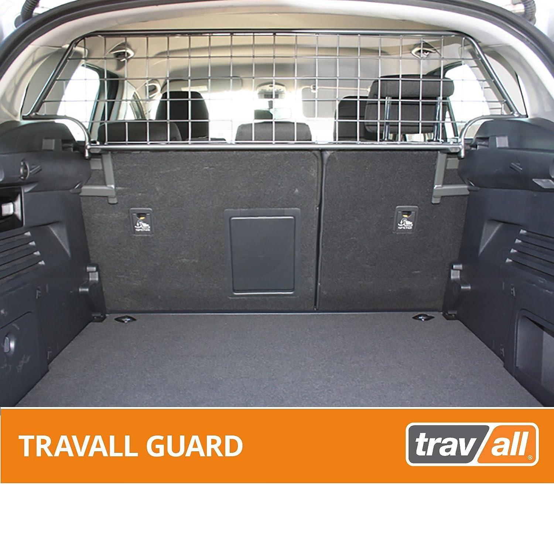 Travall® Guard Hundegitter TDG1278 – Maßgeschneidertes Trenngitter in Original Qualität