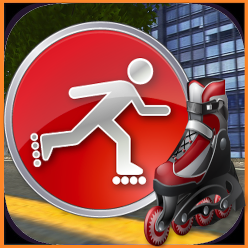 - Extreme Roller Skating 3D Free Speed Skater Racing Game
