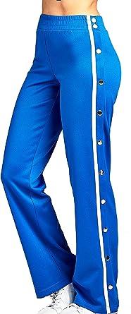 Khanomak - Pantalones de chándal de Cintura Alta, de Pernera ...