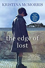 The Edge of Lost Kindle Edition