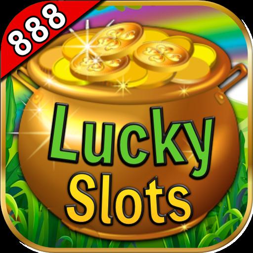hit it rich free casino slots - 7