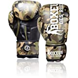 Boxeur Des Rues Fight Activewear Boxing Glove, Fight Activewear