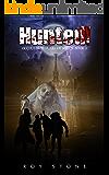 Hunted!: Occult Hunter/Killer Series: Book 2.