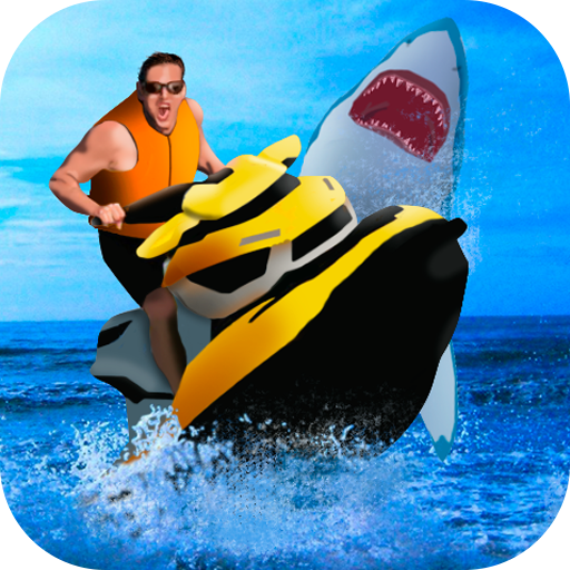 Sharks Attack 3D 2015