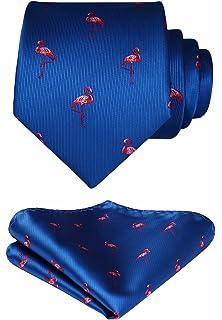Corbata para hombre con diseño de patos de goma de Retreez, tejido ...