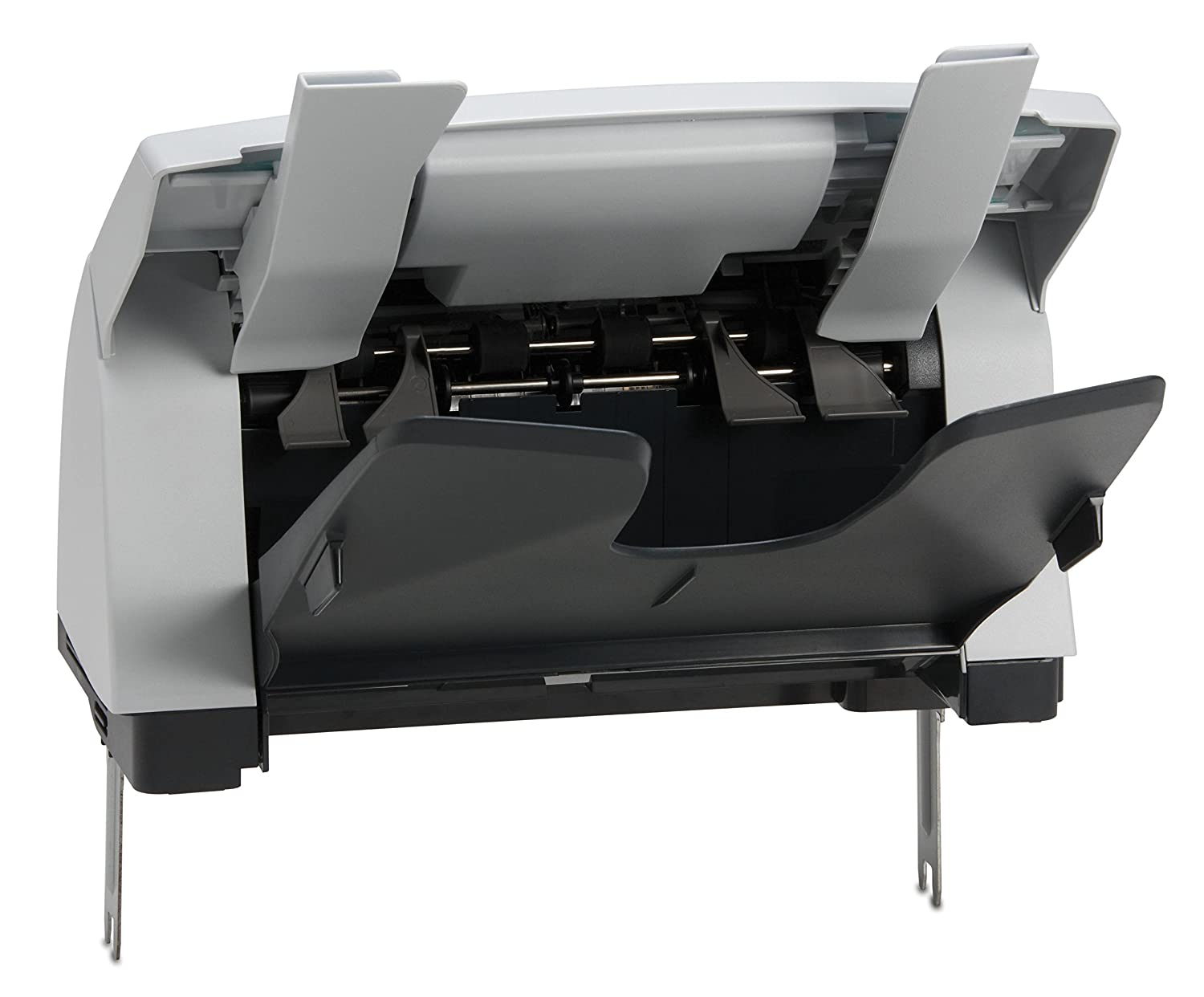 Laserjet 500-Sheet Stacker