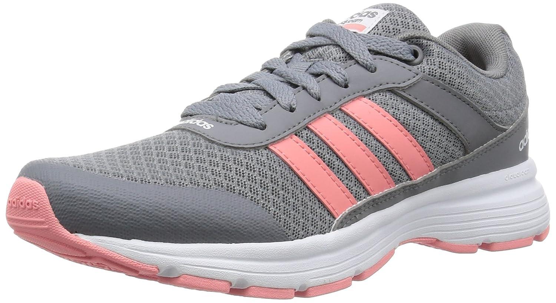 Adidas Cloudfoam Vs City W, Zapatillas de Deporte Exterior para Mujer adidas Neo B74517