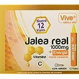 SANON - SANON Jalea Real con Vitaminas 20 ampollas de 10 ml ...