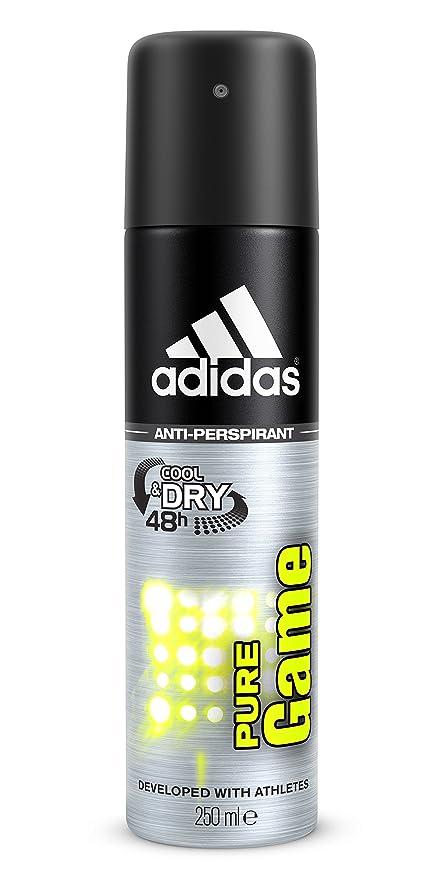 cheaper 1c614 907da adidas Pure Game APD, 250 ml